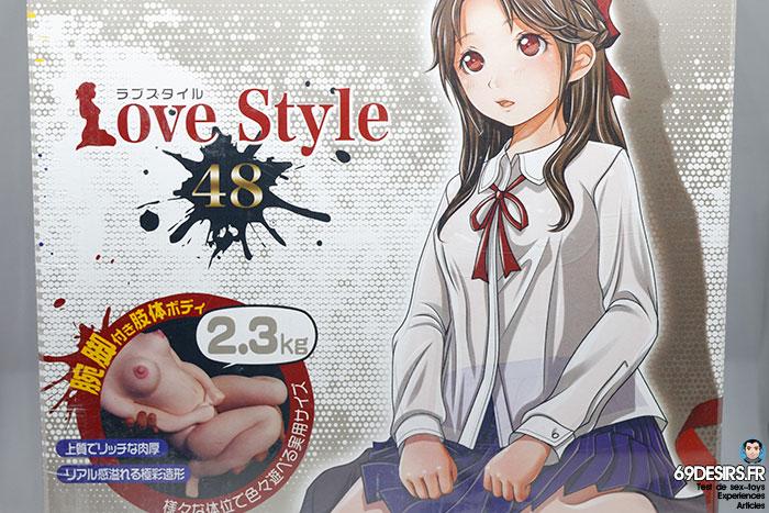love style 48 - 1