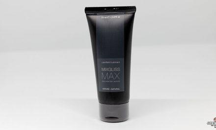 Test du lubrifiant MixGliss Max