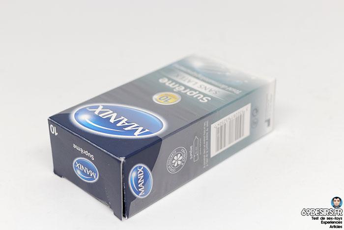 préservatifs manix suprême - 3
