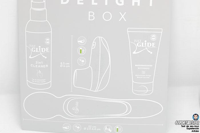 womanizer starlet delight box - 26