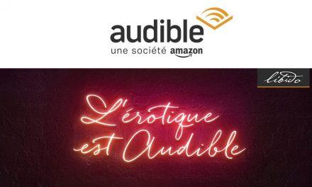 Audible : Service de livres audio de chez Amazon