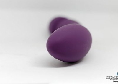 baguette vibrante sylia - 16