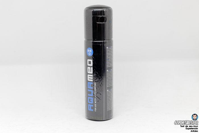lubrifiant aquameo - 1