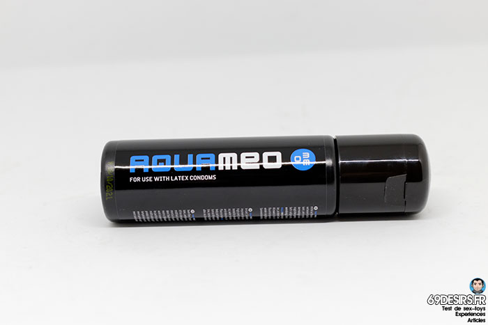 lubrifiant aquameo - 3
