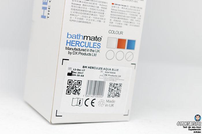 bathmate hercules - 2