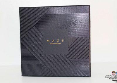 harnais x maze bijoux indiscrets - 2