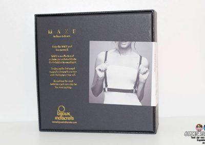 harnais x maze bijoux indiscrets - 3