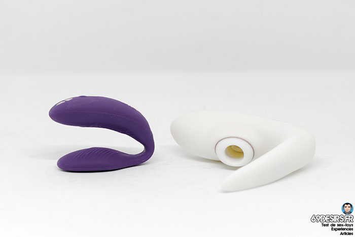Satisfyer Pro 4 Couples - 15
