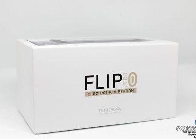 tenga flip zero electronic vibration - 2