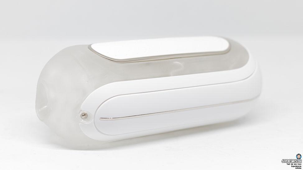 Test du Tenga Flip Zero Electronic Vibration