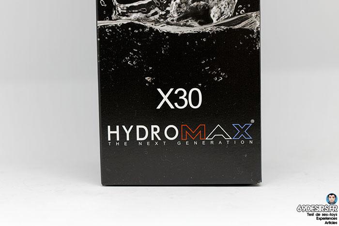 bathmate hydromax x30 - 1