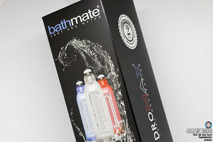 bathmate hydromax x30 - 2