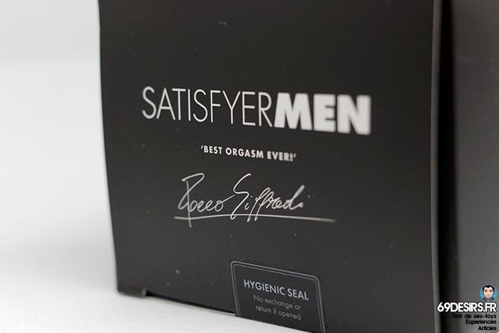 satisfyer men - 5