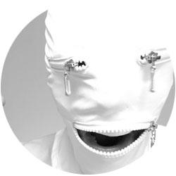 accessoires bdsm - cagoule asylum