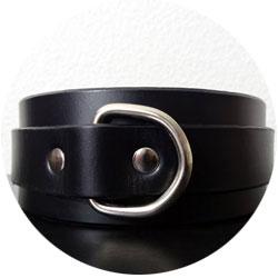 accessoires bdsm - collier house of eros