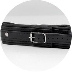 accessoires bdsm - collier luxure