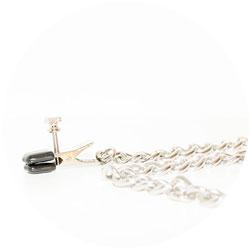 accessoires bdsm - pinces spartacus