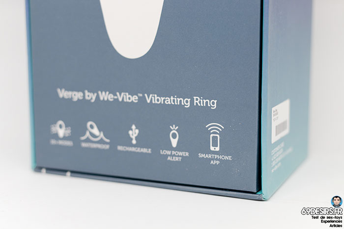 we-vibe verge - 2