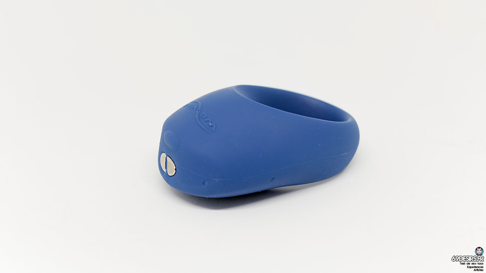 Test du We-Vibe Pivot