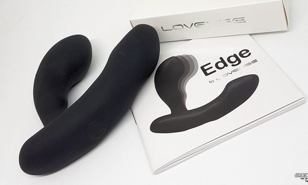 Test du Lovense Edge
