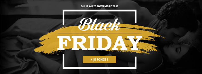 black friday 2018 - rue des plaisirs