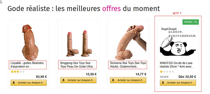 faux blog de sextoys - comparateur exemple 4