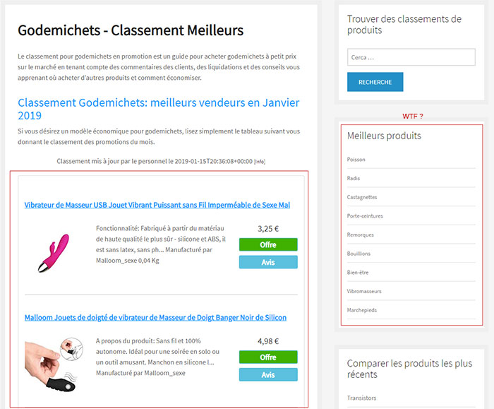 faux blog de sextoys - comparateur exemple 5