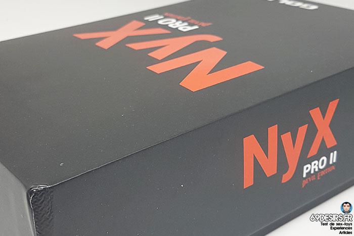 nyx pro 2 devil edition - 4