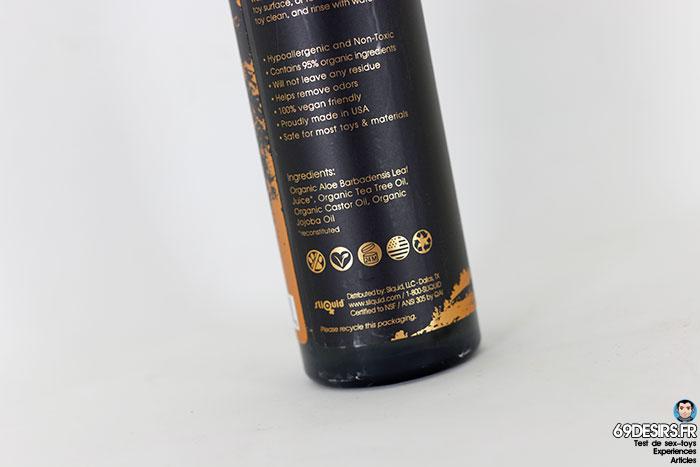 sliquid shine nettoyant - 6