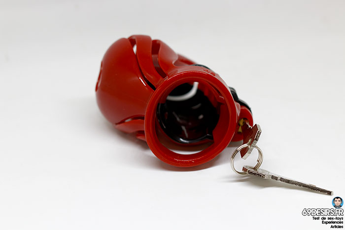 cage de chastete nopacha balls in - 13