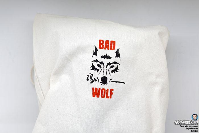 gode horse morgan bad wolf - 1