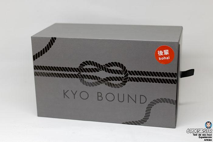 kyo bound kohai - 1