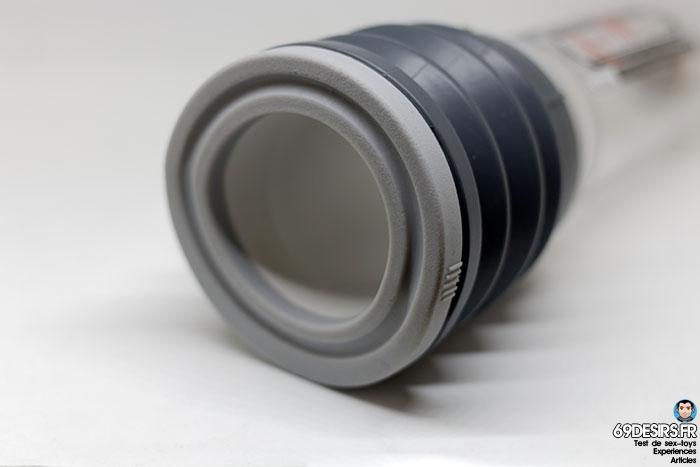 hydromax xtreme x30 - 8