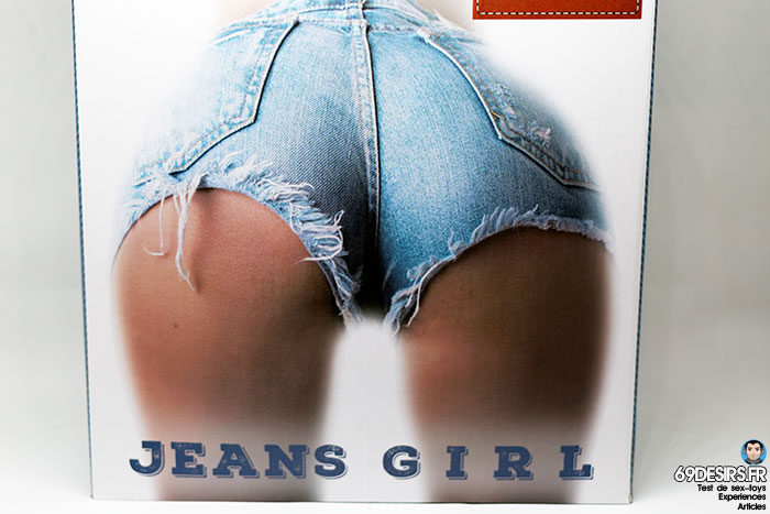 kyo jeans girl - 1