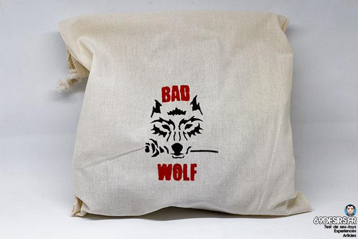 werewolf beast small - 1