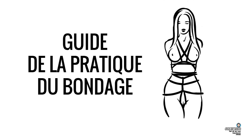 guide de la pratique du bondage - header