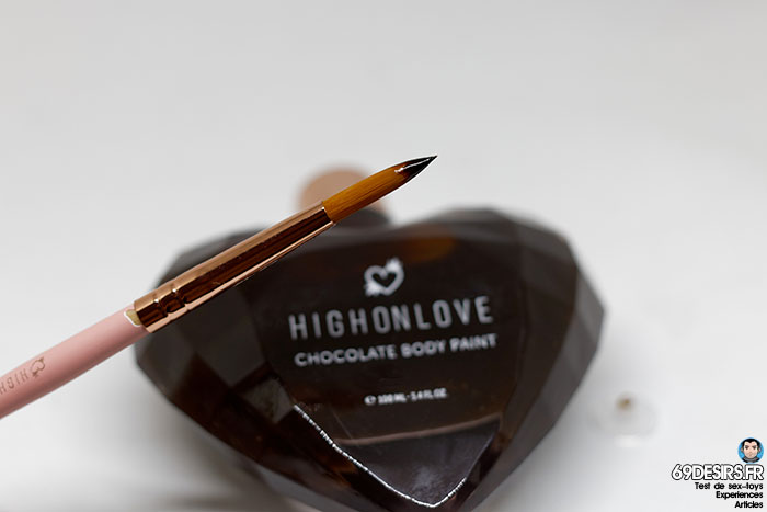 peinture corporelle HighOnLove - 15