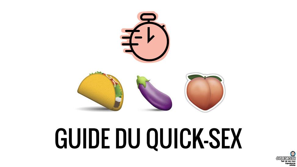 Guide du Quick-Sex - Header