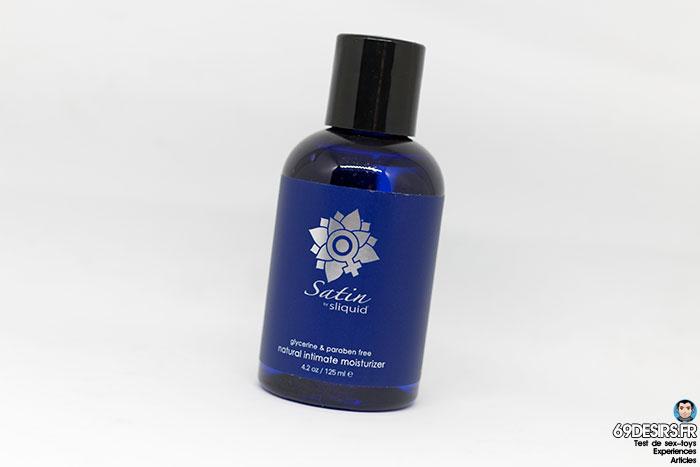 sliquid satin lubrifiant - 1