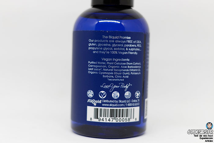 sliquid satin lubrifiant - 2