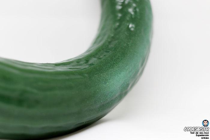 gode concombre selfdelve - 10
