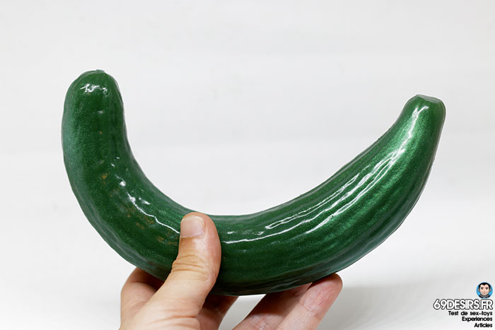 gode concombre selfdelve - 11