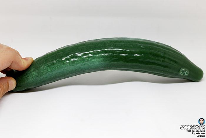 gode concombre selfdelve - 12