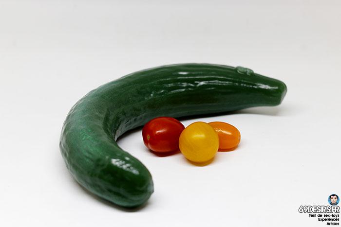 gode concombre selfdelve - 15