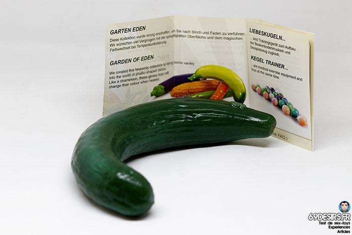 gode concombre selfdelve - 16
