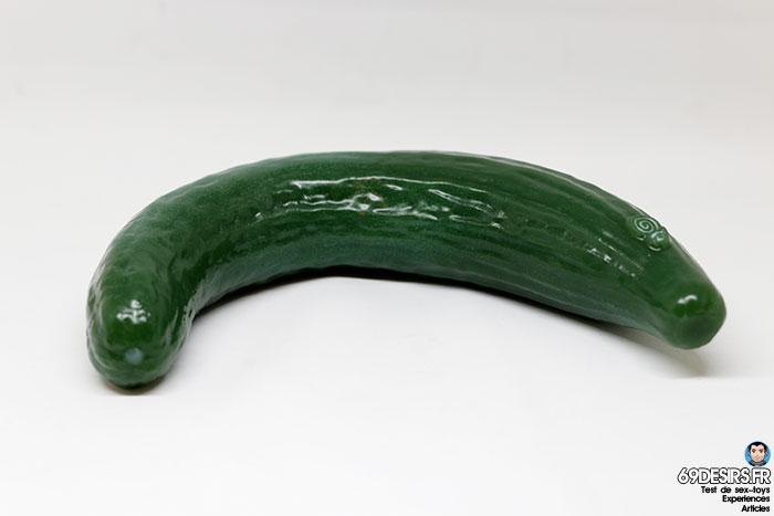 gode concombre selfdelve - 6
