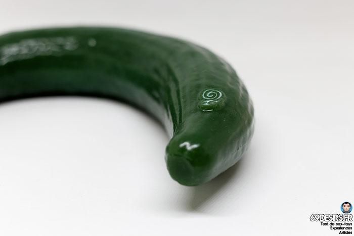 gode concombre selfdelve - 7