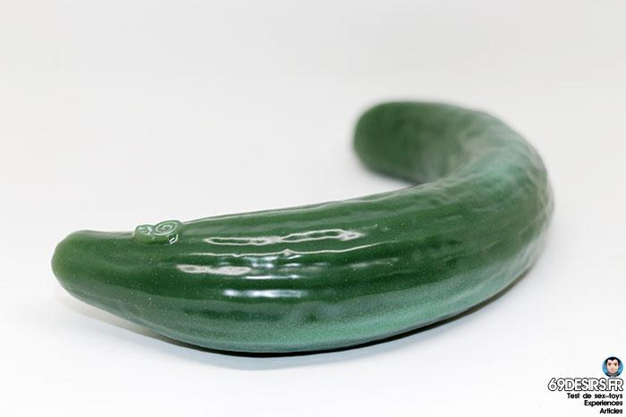 gode concombre selfdelve - 8