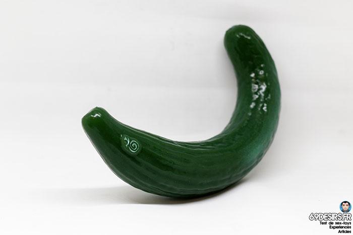 gode concombre selfdelve - 9