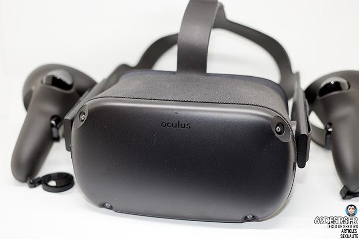 tuto casque oculus quest - 2